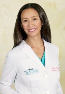 Dr. Cynthia Fountain MD