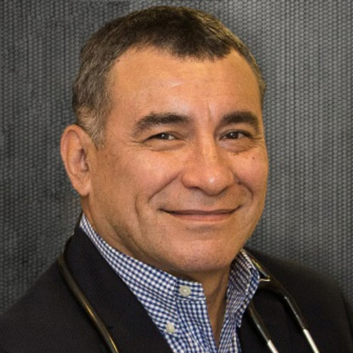 Luis A Reynoso, MD Internal Medicine