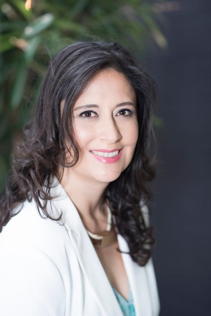 Dr. Andrea V Bretal MD