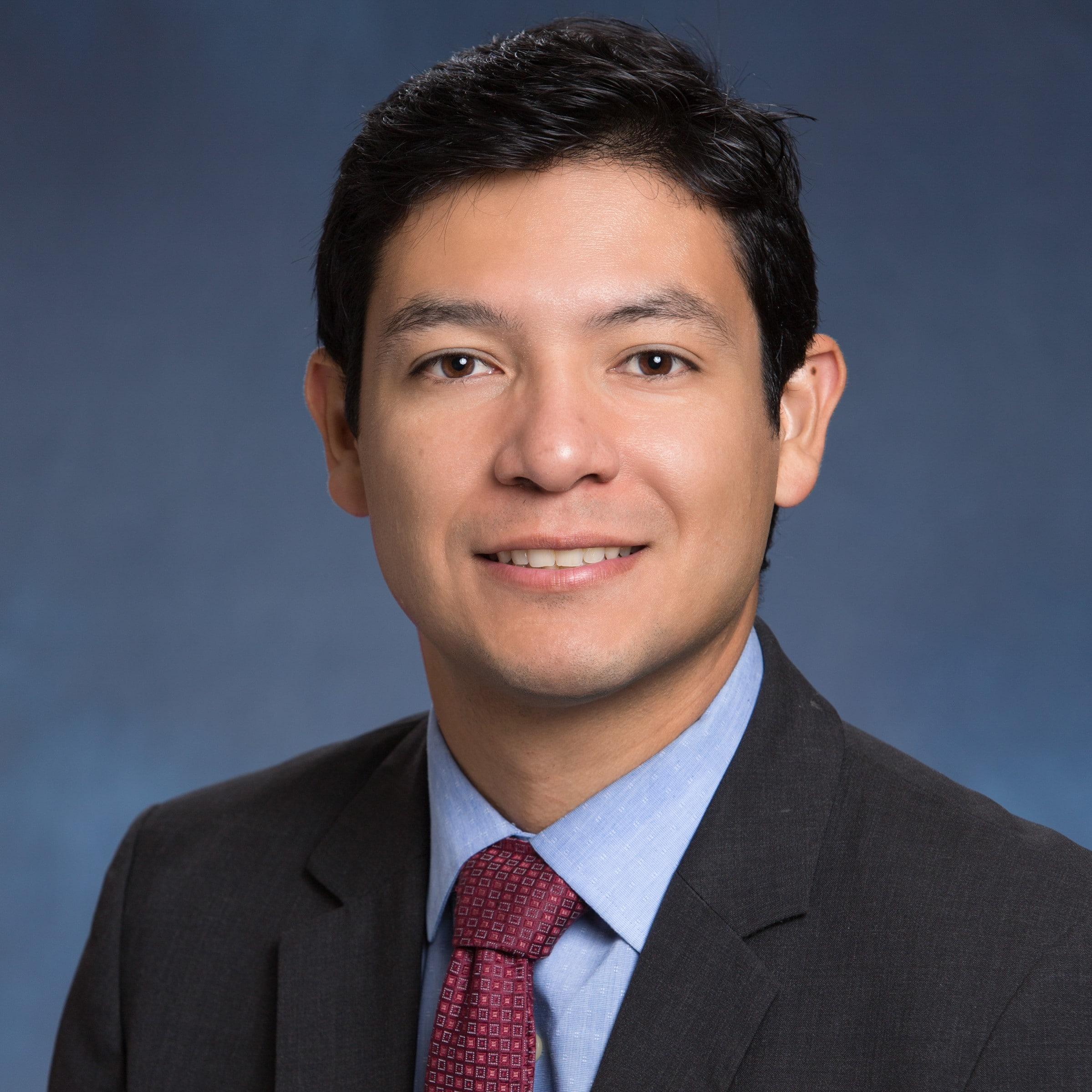 Dr. John P Rodriguez MD