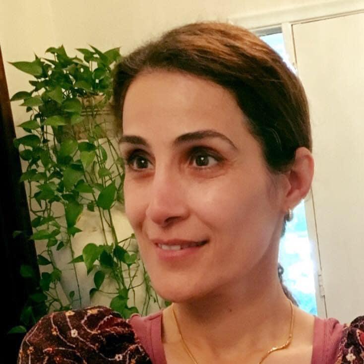 Dr. Rula N Al-Aouar MD