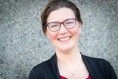 Dr. Rebecca C Dale MD