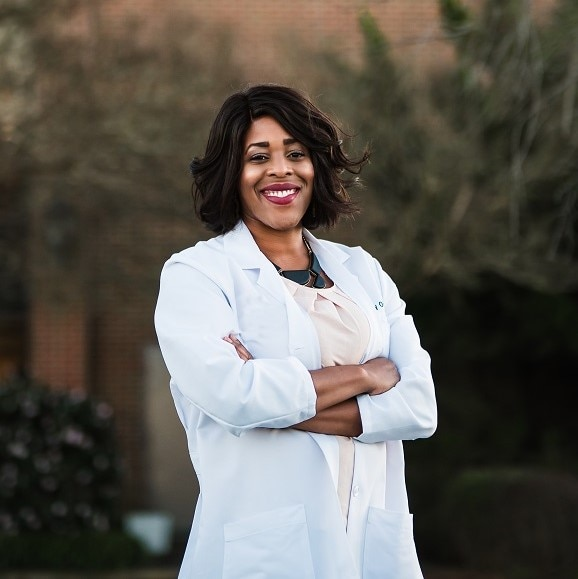 Dr. Mary N Ojo Carons MD