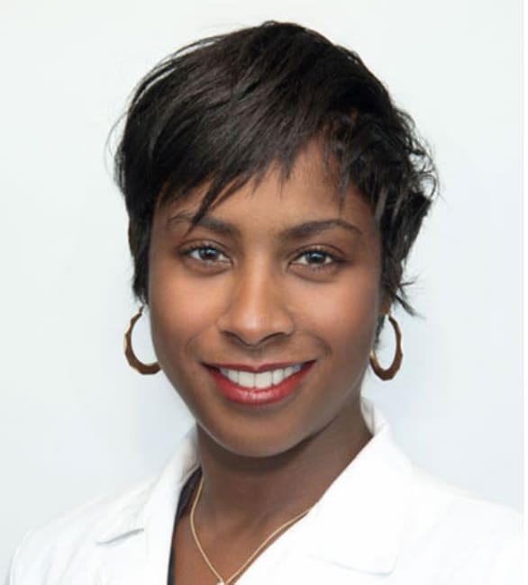 Dr. Shannon Payseur, MD, MPH