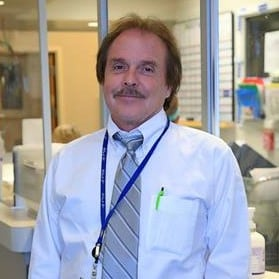 Dr. Stephen Seager MD