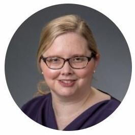 Dr. Caroline Walker M.D.