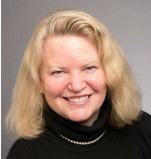 Dr. Margaret MacGregor MD