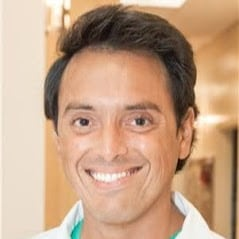Dr. Victor H Cantero MD