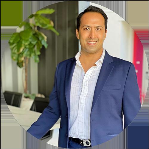 Amir K Ahuja, MD Neurology