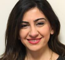 Eliza Yaghoubian