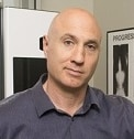 Henry Oyharcabal