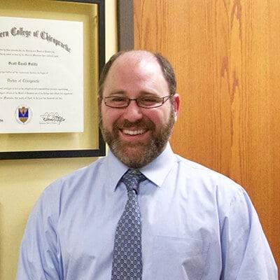 Scott Salita, DC Chiropractor