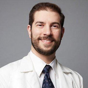 Dr. Daniel Bernstein MD