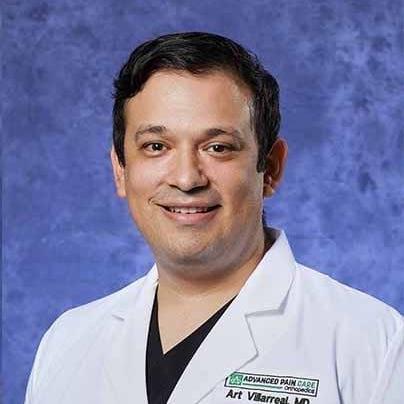 Dr. Arturo Villarreal MD