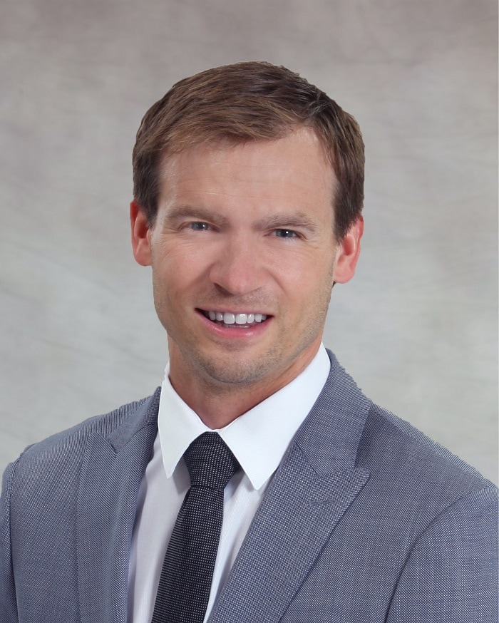 Dr. Daniel R Mesko DO