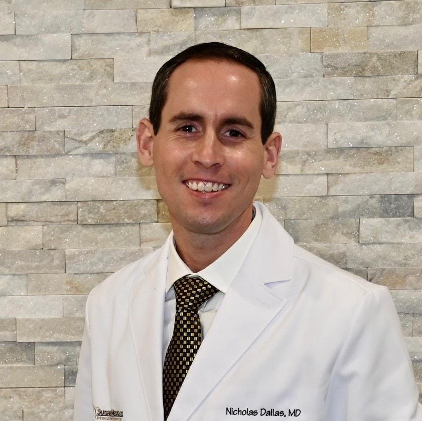 Dr. Nicholas A Dallas MD