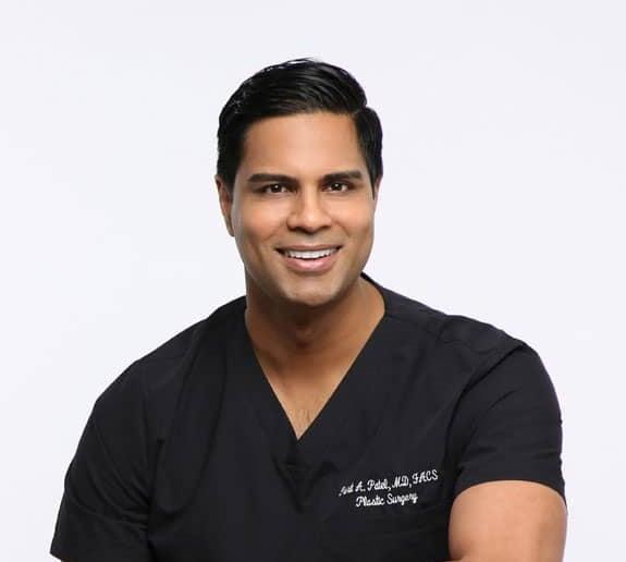 Parit Patel, MD Plastic Surgery