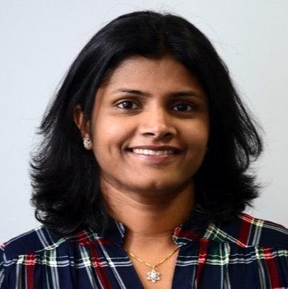 Dr. Anju T Nayar MD