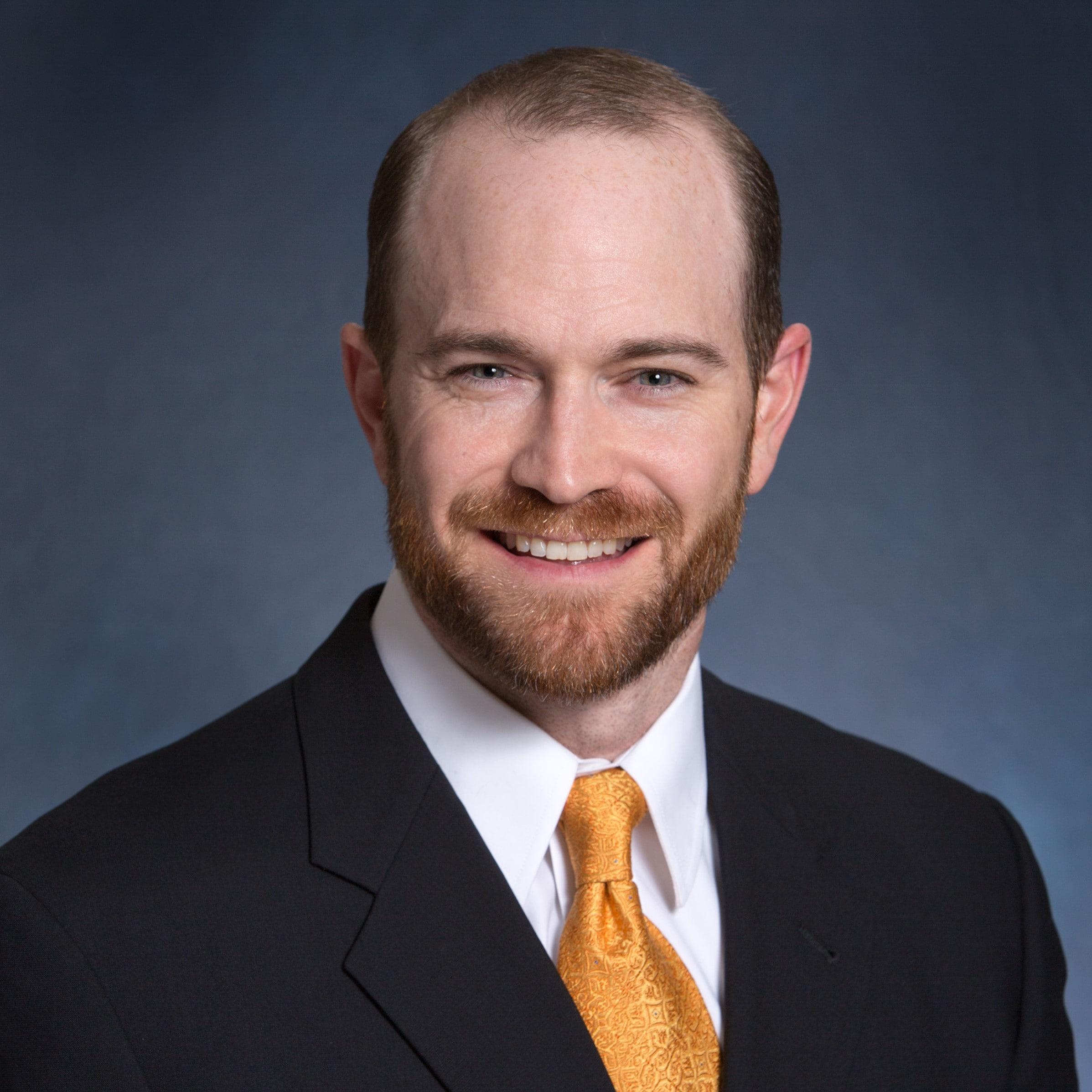 Dr. Ryan M Tibbetts MD
