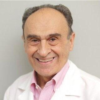 Dr. Pinkas Lebovits MD