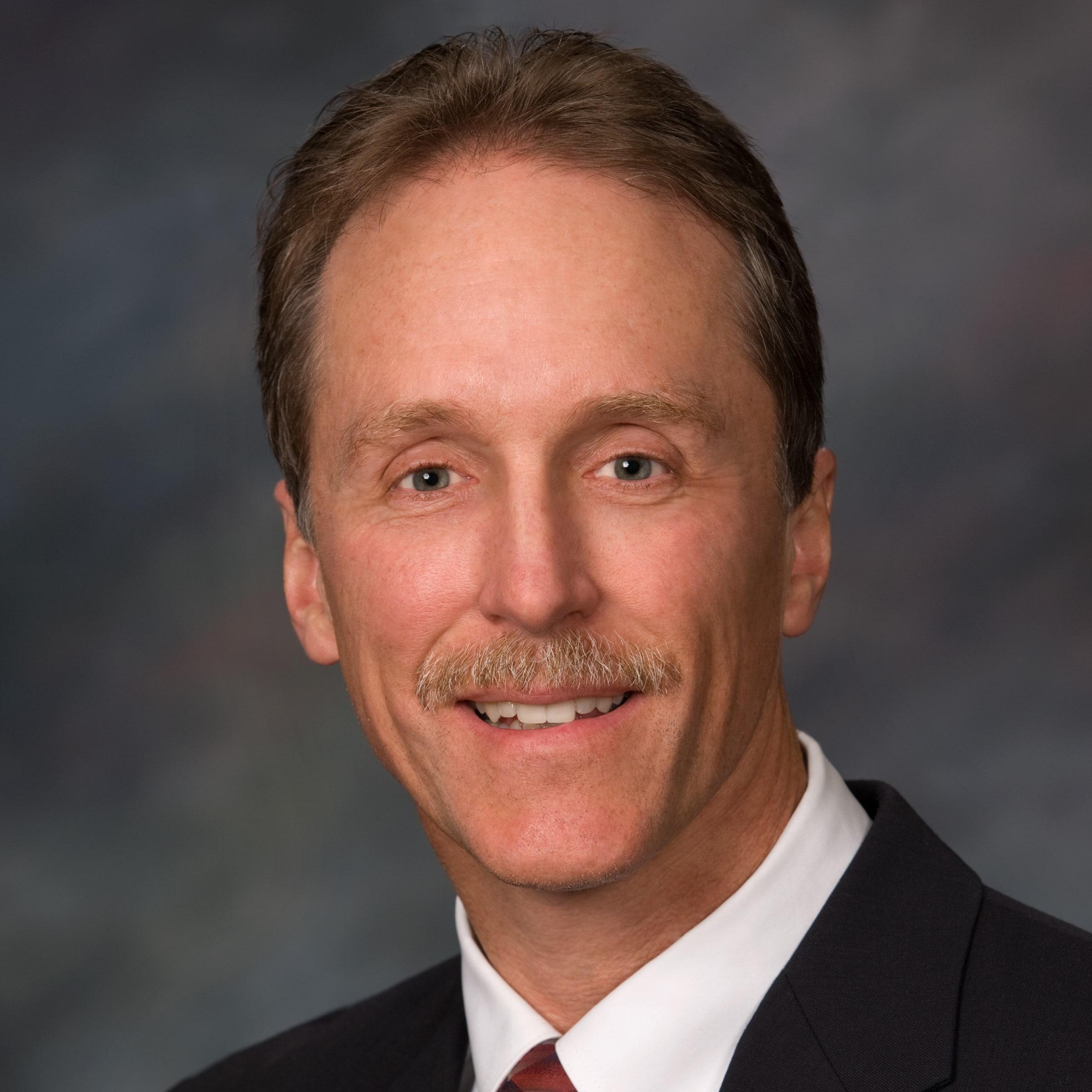 Dr. David W Shenton MD