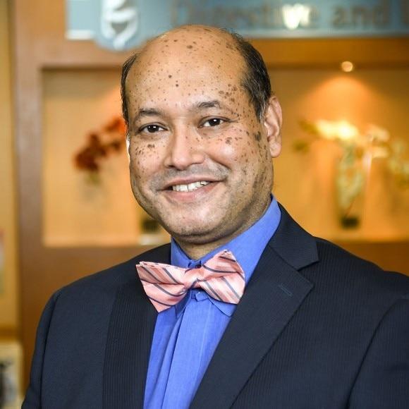 Dr. Basher M Atiquzzaman MD
