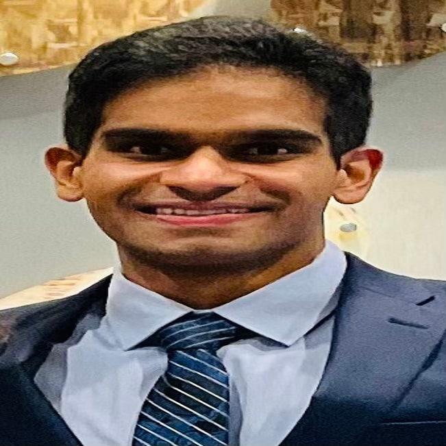 Dr. Anand Padmanabha MD