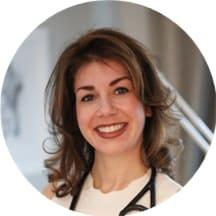 Dr. Shanna R Levine MD