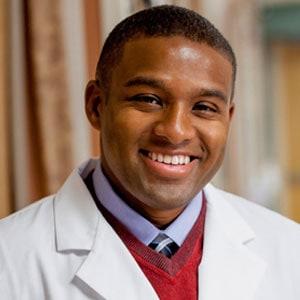 Melvin Ashford MD
