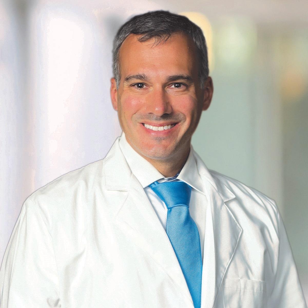 Dr. Brian R Hatten MD