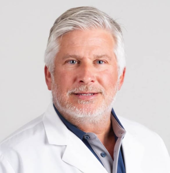 Allen Morgan, MD Reproductive Endocrinology and Infertility
