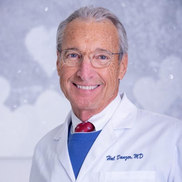 Dr. Hal C Danzer MD