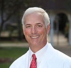 John G Burvant MD