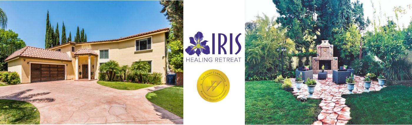 See Insurances Iris Healing, WOODLAND HILLS, CA Accepts 7+