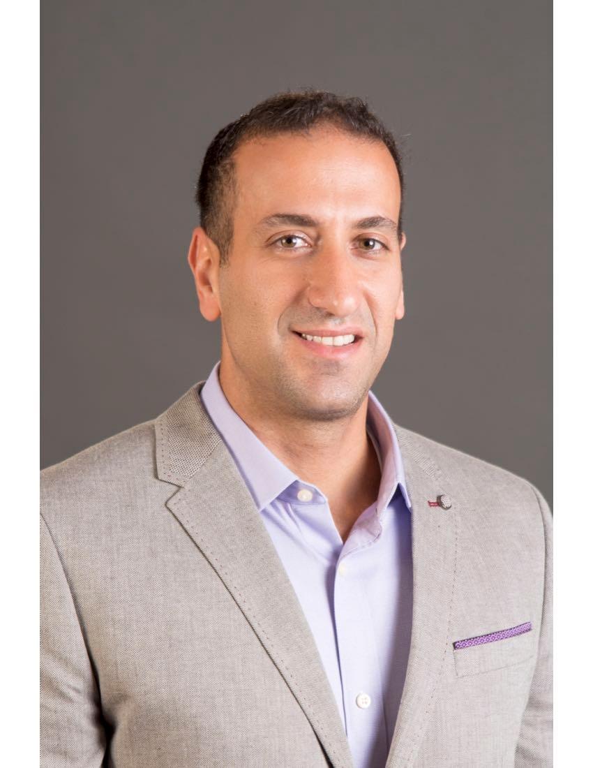 Dr. Naim Alkhouri MD