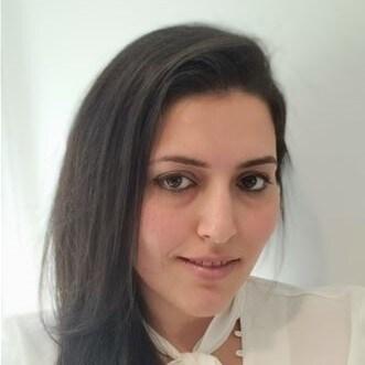 Mahtab Soleimanzadeh, RD, CDN, CPT
