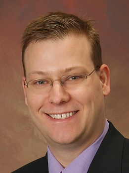 Dr. Mark Mathieson MD