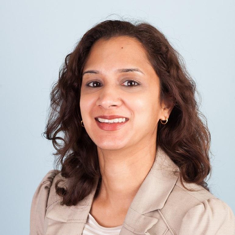 Dr. Seema P Dixit DO