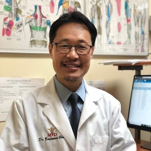 Dr. Benjamin M Chang MD
