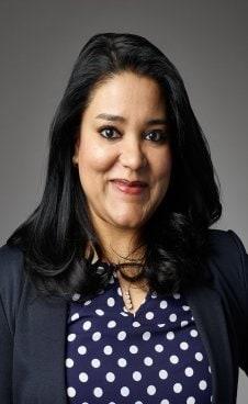 Deepali Sharma