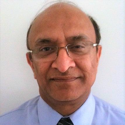 Manan S Shukla, MD Internal Medicine