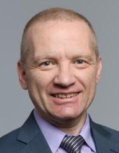 Dmitry Novoseletsky