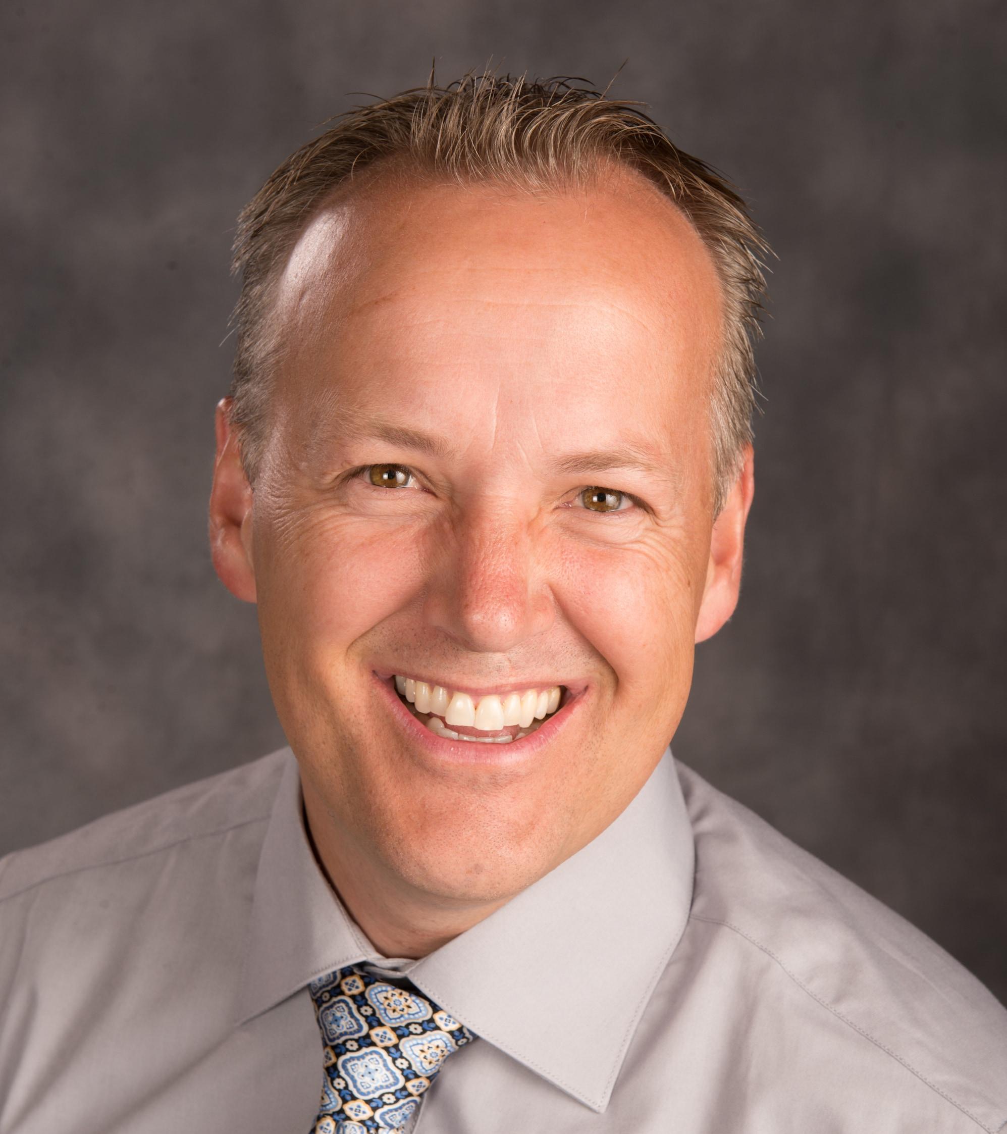 Dr. Brad Erikson DO