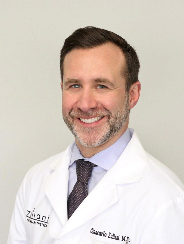 Dr. Giancarlo F Zuliani MD