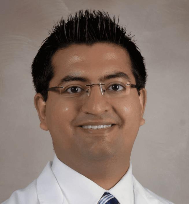 Neurologists in Huntsville, AL: Dr. Jitesh K Kar             MD