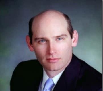 Dr. James Wilson MD