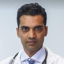 Dr. Anuj R Shah MD