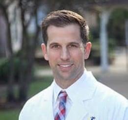 Dr. Michael Zeringue, MD, MPH MD