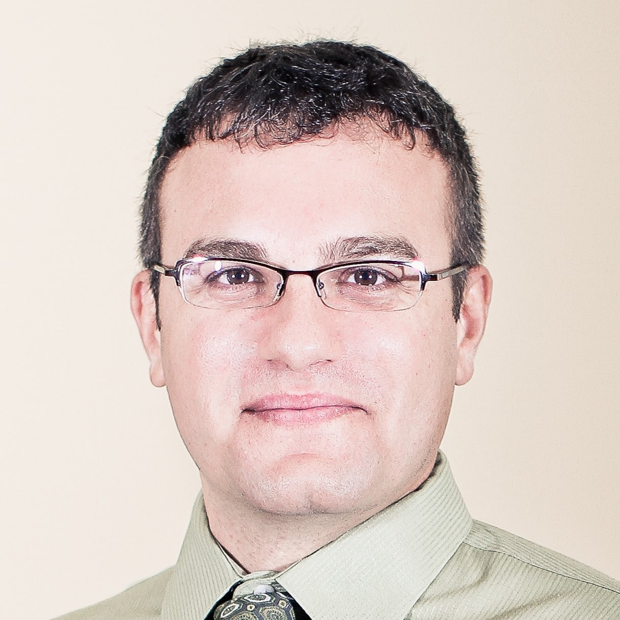 Alec Khlebopros, MD Chiropractor