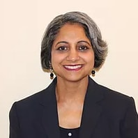 Dr. Purnima Baranwal MD